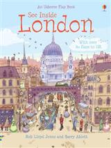 See Inside London