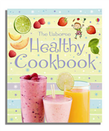 Children's Healthy Cookbook