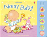 Noisy Baby: Sound Book