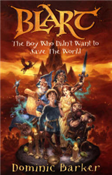 The Boy Who Didn\'t Want to Save the World