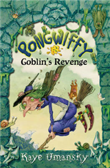 Pongwiffy and the Goblins\' Revenge