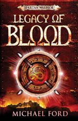Legacy of Blood: Spartan 3