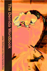 The Derrida Wordbook
