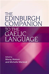 Edinburgh Companion to the Gaelic Language