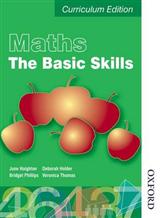 Maths the Basics Functional Skills Edition E3-L2