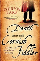 Death and the Cornish Fiddler