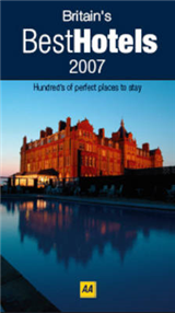 AA Britain's Best Hotels