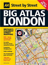 Big Atlas London