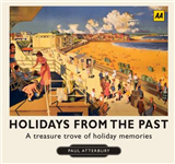 Holidays from the Past: A Treasure Trove of Holiday Memories