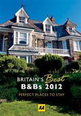 Britain\'s Best  B&B: 2012