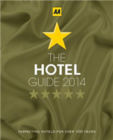AA Hotel Guide: 2014