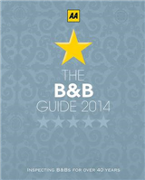 AA Bed & Breakfast Guide: 2014