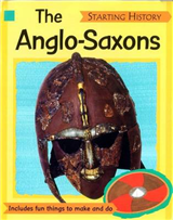 Project History: The Anglo-Saxons