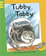 Reading Corner: Tubby Tabby