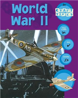 World War II: Facts, Things to Make, Activities