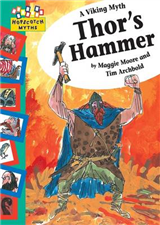 Hopscotch: Myths: Thor\'s Hammer