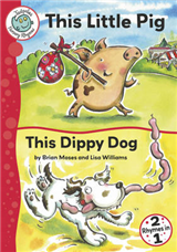 This Little Pig  / This Dippy Dog