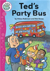 Tadpoles: Ted\'s Party Bus