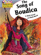 Hopscotch: Histories: The Song of Boudica