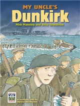 My Uncle\'s Dunkirk: My Uncle\'s Dunkirk
