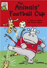 Leapfrog: The Animals\' Football Cup