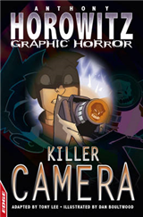 EDGE: Horowitz Graphic Horror: Killer Camera