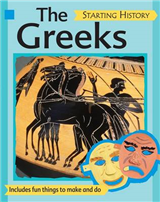 Project History: The Greeks