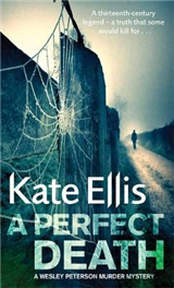 A Perfect Death: Number 13 in series