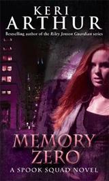 Memory Zero: Number 1 in series