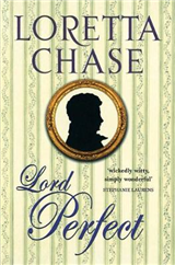 Lord Perfect: Number 3 in series