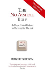 No Asshole Rule