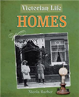 Tudor Life: Homes