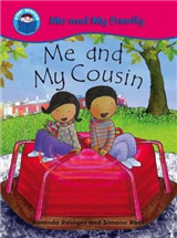 Start Reading: Me and My Family: Me and My Cousin