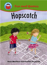 Start Reading: Fun and Games: Hopscotch