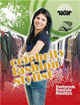 Radar: Top Jobs: Celebrity Fashion Stylist