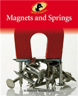 Science Detective Investigates: Magnets and Springs