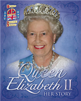 Queen Elizabeth II: Her Story Diamond Jubilee