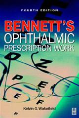 Bennett\'s Ophthalmic Prescription Work