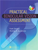 Practical Binocular Vision Assessment: A Practical Guide