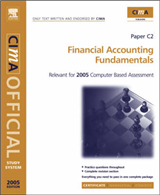Financial Accounting Fundamentals: For 2005 Exams