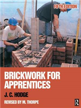 Brickwork for Apprentices, 5th ed
