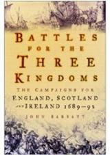 Battles for the Three Kingdoms