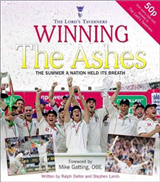 Winning the Ashes