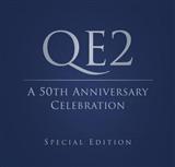 QE2: A 50th Anniversary Celebration slipcase