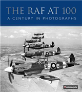 The RAF at 100: A Century in Photographs