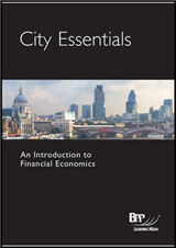 City Essentials Introduction to Financial Economics: Study Guide