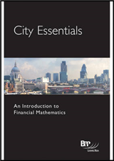 City Essentials - Introduction to Financial Mathematics: Study Guides