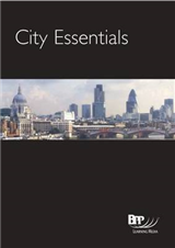 City Essentials - Introduction to Islamic Finance: Study Guide