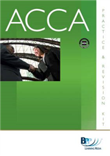ACCA - P6 Advanced Taxation FA2008: Revision Kit: Paper P6