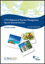 CTH Special Interest Tourism: Study Text